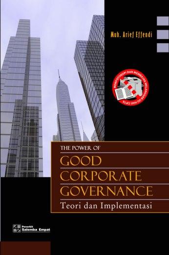 cover-MAE-The Power of GCG Teori dan Implementasi